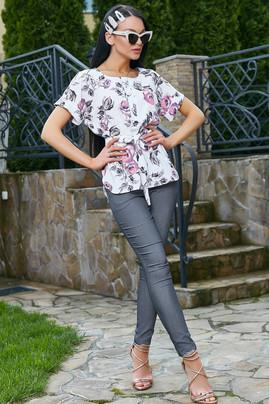 Летняя блуза фото №1