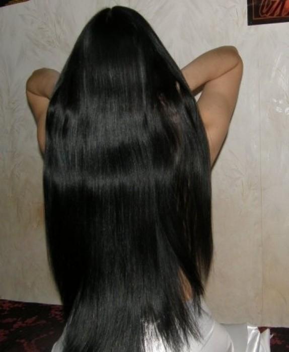 Наращивание волос любым способом трессы, кератин, ленты фото №1