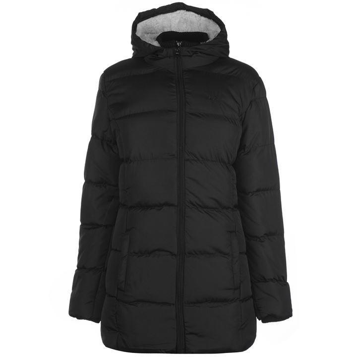 Теплющие куртки lee cooper фото №1