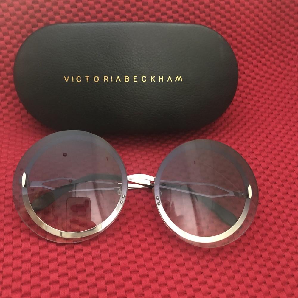 Женские солнцезащитные очки victoria beckham фото №1