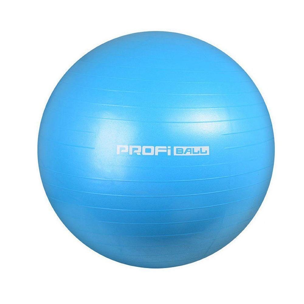 Мяч для фитнеса - 85 см ms 1578 фитбол, резина, 85 см, 3 цвета фото №1