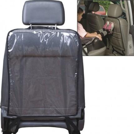 Защита спинки сиденья от детских ног фото №1