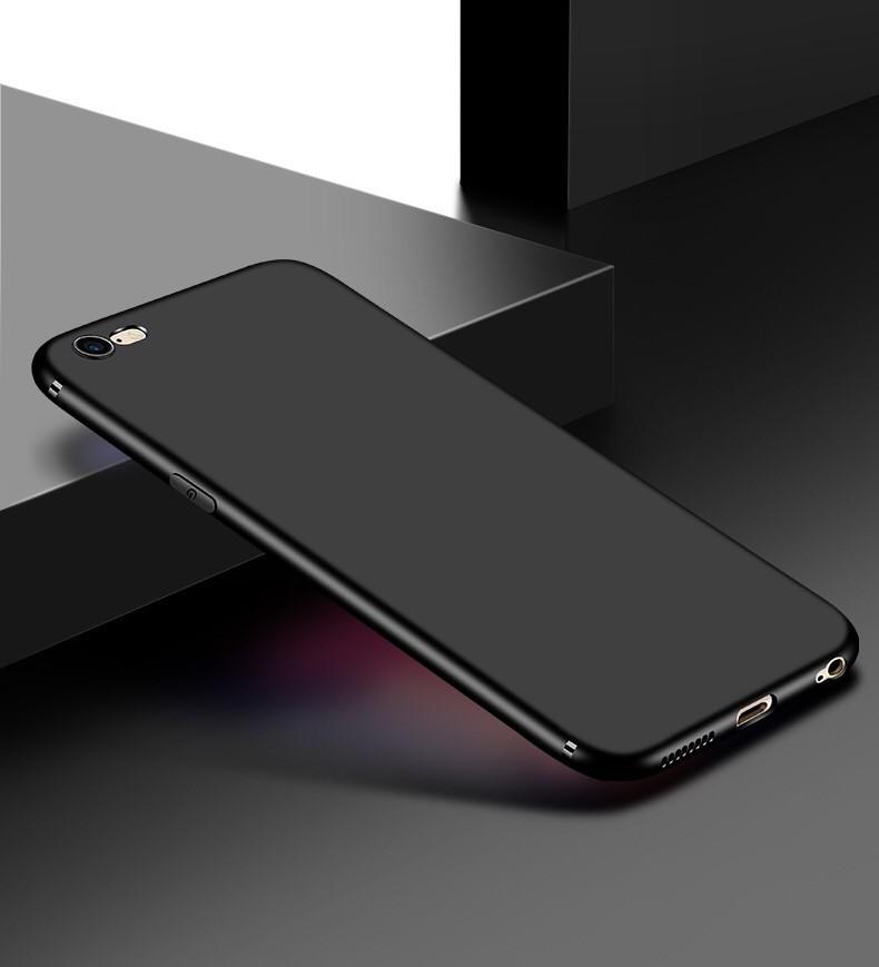 Силиконовый чехол iphone , стекло защитное фото №1