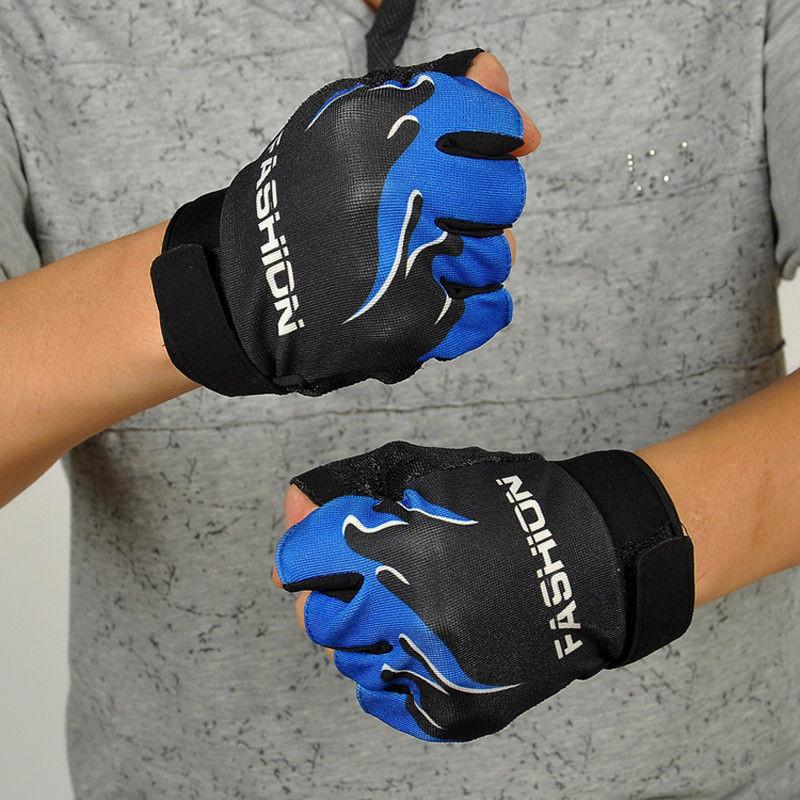Перчатки для велоспорта фото №1