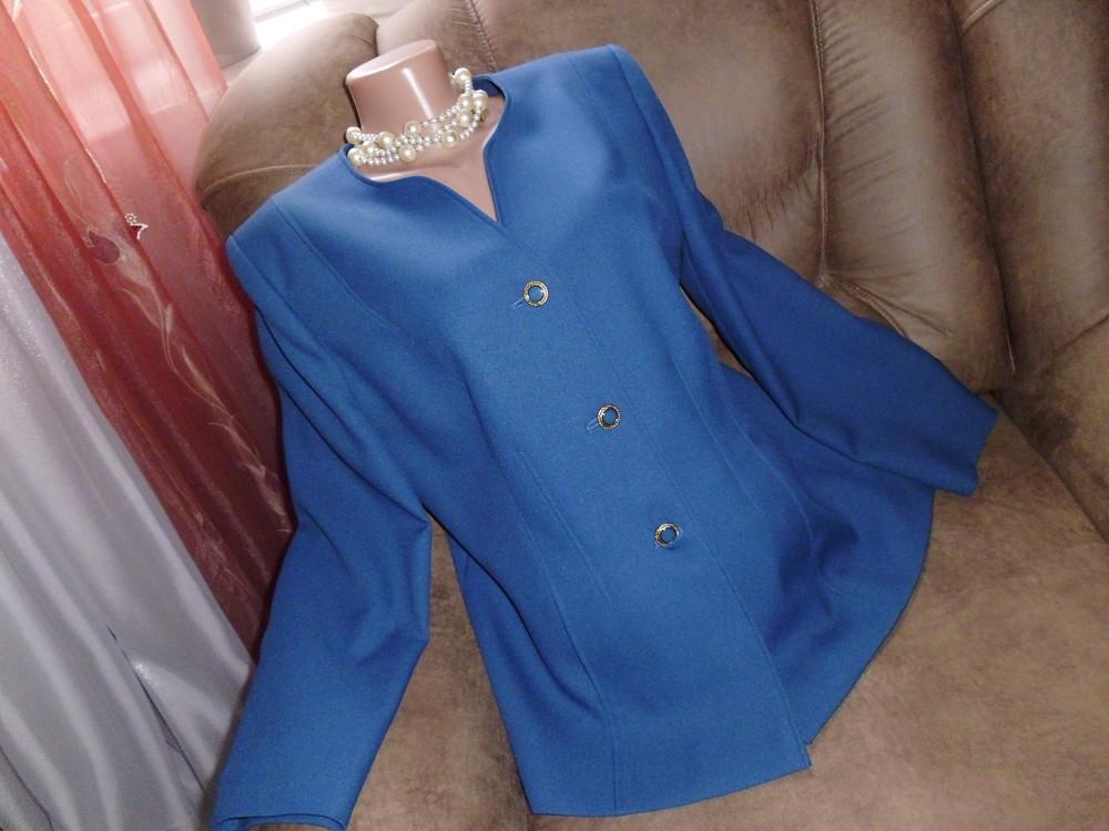 Eastex пиджак рр 14 фото №1