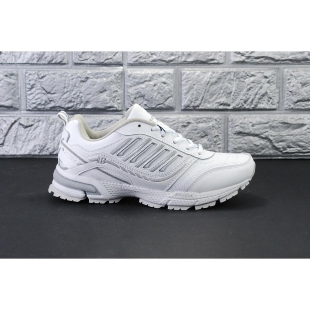 Женские кожаные кроссовки bona! распродажа брендовой обуви фото №1