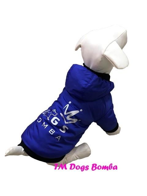 Куртка для собак k-52 фото №1