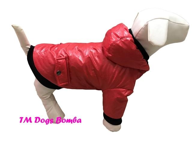 Куртка для собак k-53 фото №1