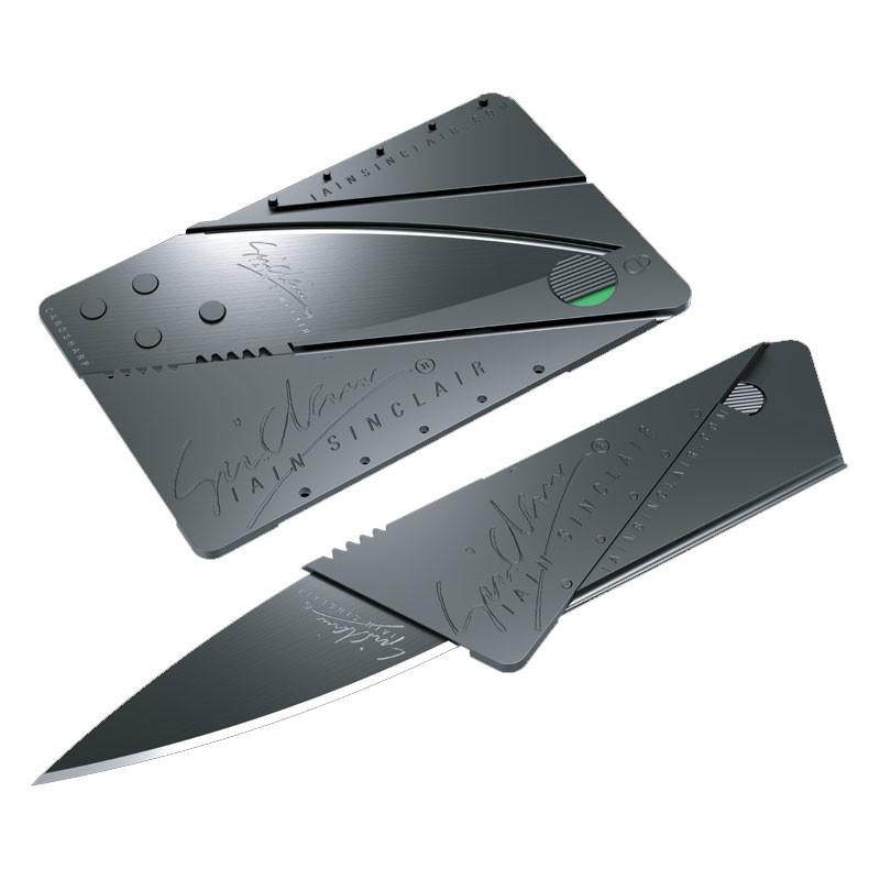 Нож-кредитка cardsharp фото №1