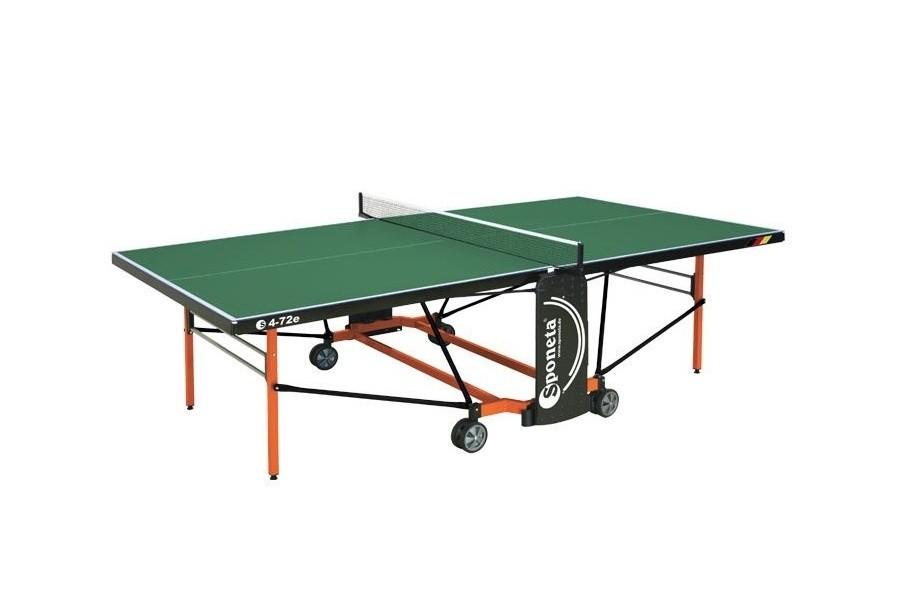 Всепогодный теннисный стол sponeta s 4-72е (германия) фото №1