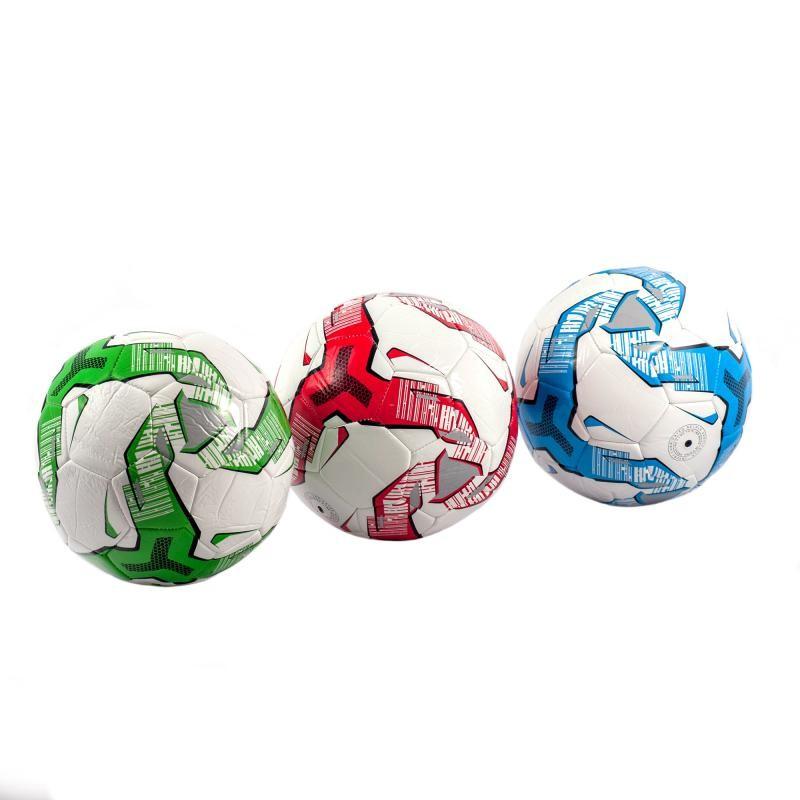 Мяч футбольный размер 5 фото №1