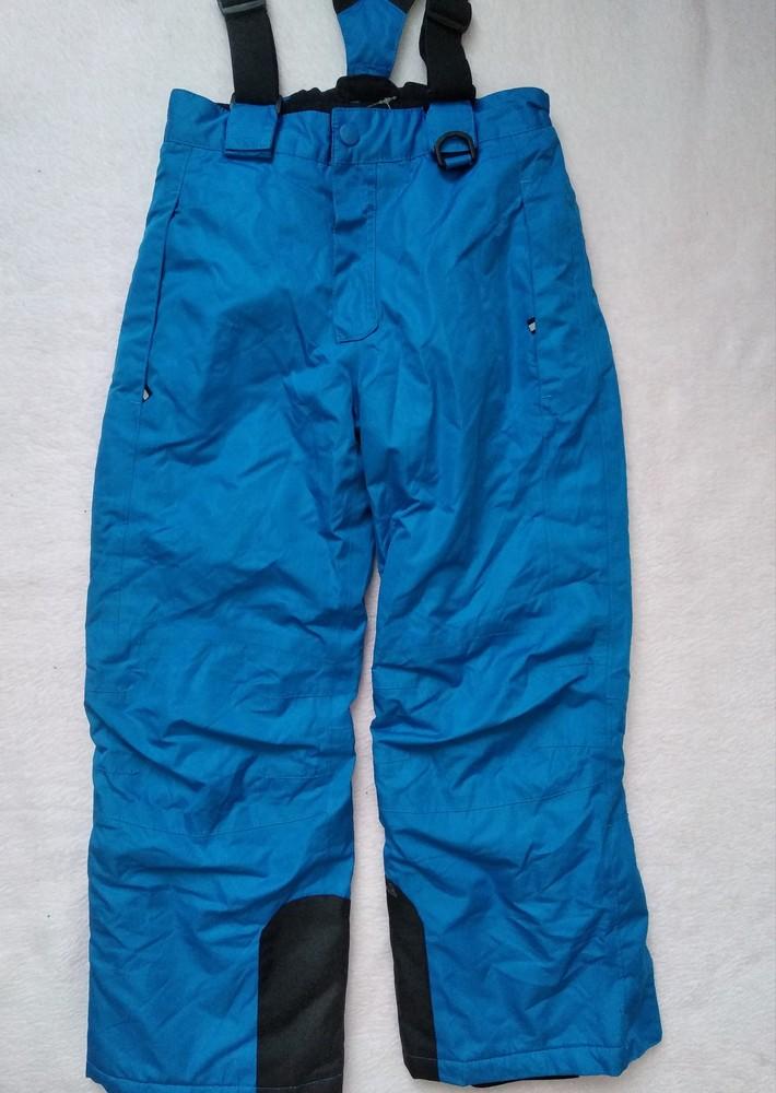 Горнолыжные штаны crivit фото №1