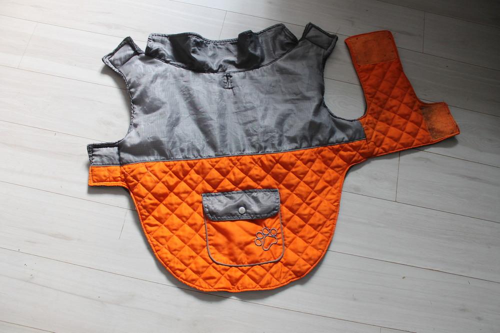Куртка для собаки, разм xl фото №1