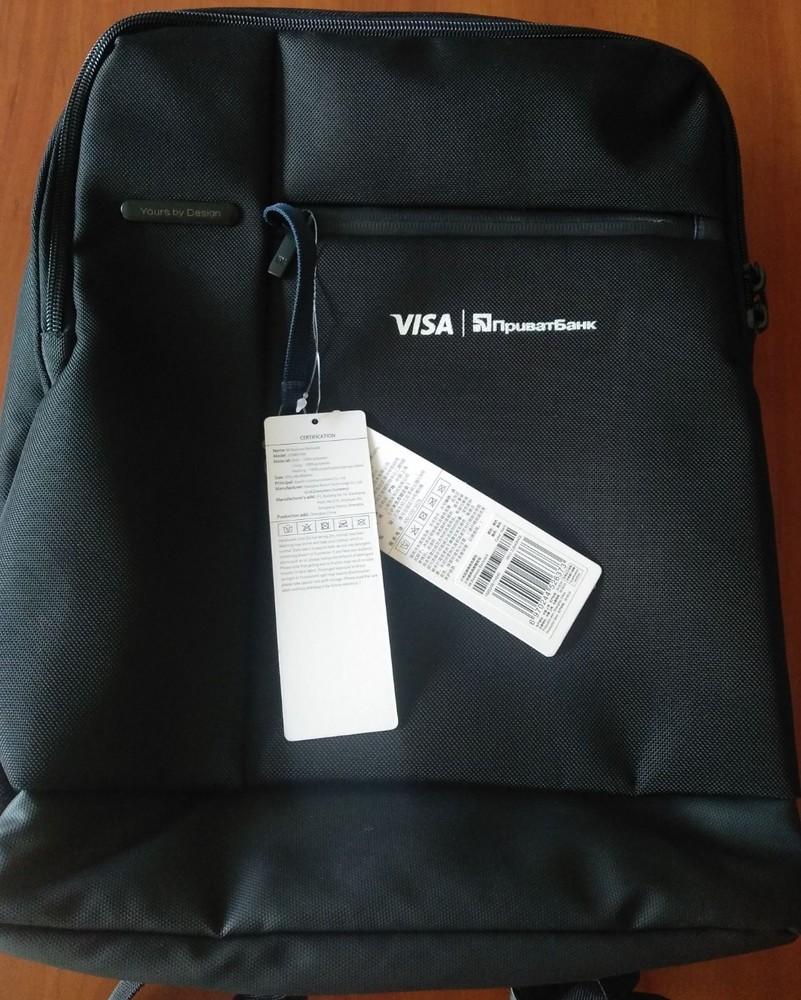 Рюкзак для ноутбука фото №1