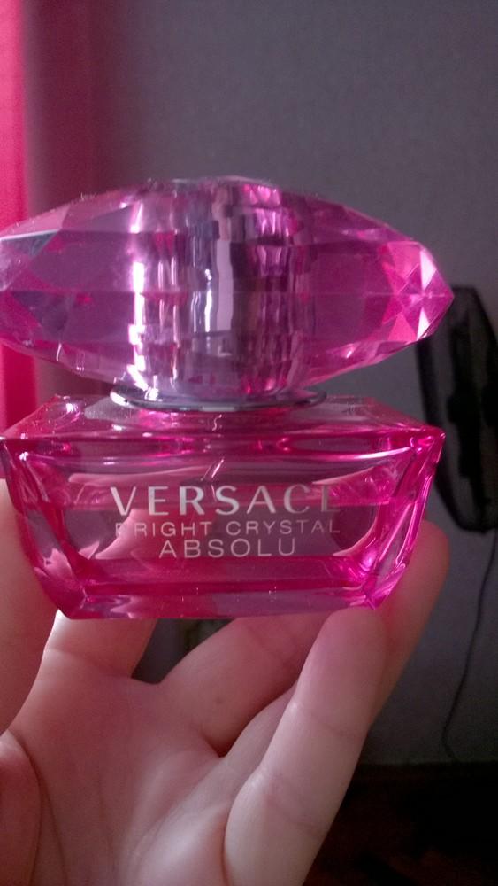 Versace bright crystal, 50 фото №1