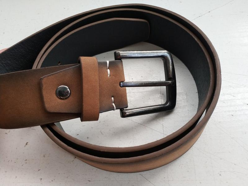 Ремень эко кожа clockhouse c&a 85, 95, 105 германия европа оригинал фото №1