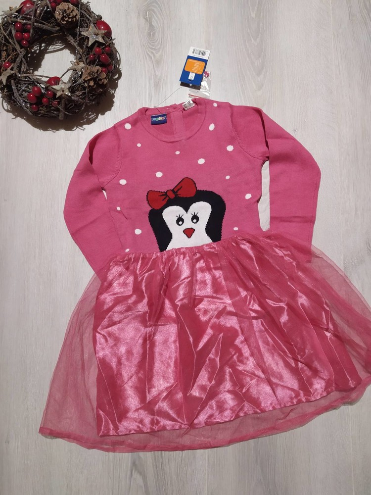 Платье lupilu 110/116 фото №1