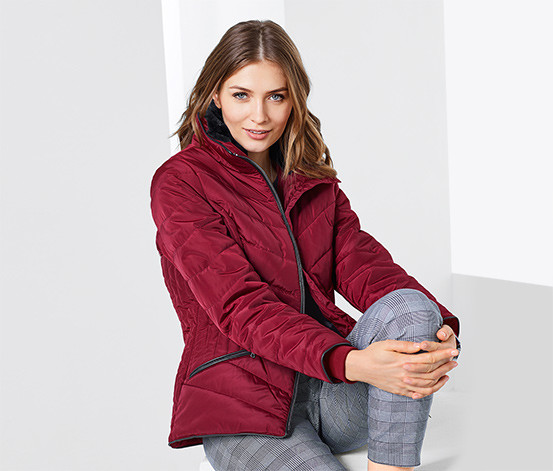 Шикарная теплая зимняя куртка от тсм tchibo. 50 евро фото №1