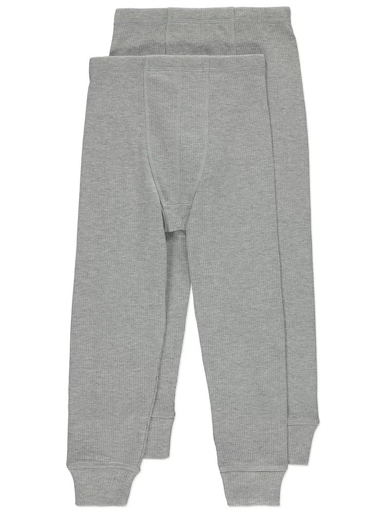 Термо штаны кальсоны george 146-152 фото №1