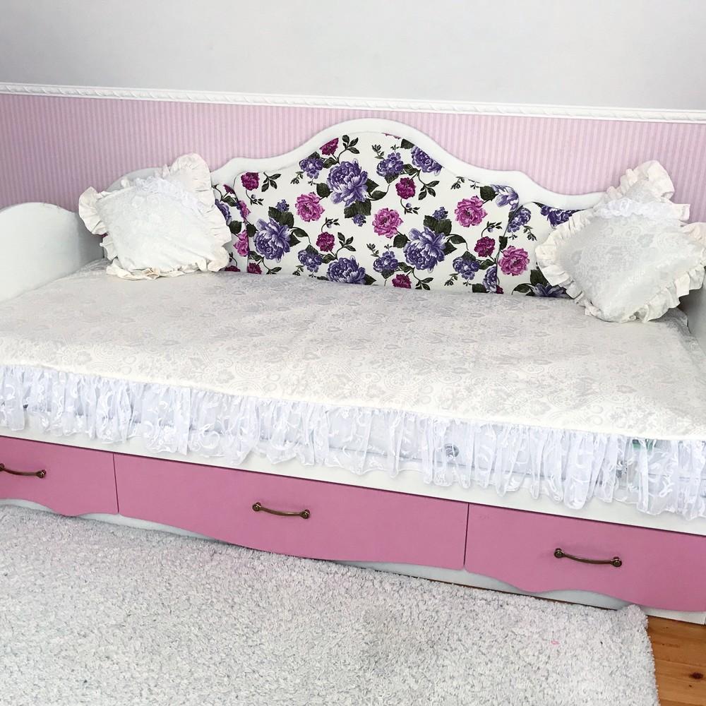 Комплект глория на детскую кровать фото №1