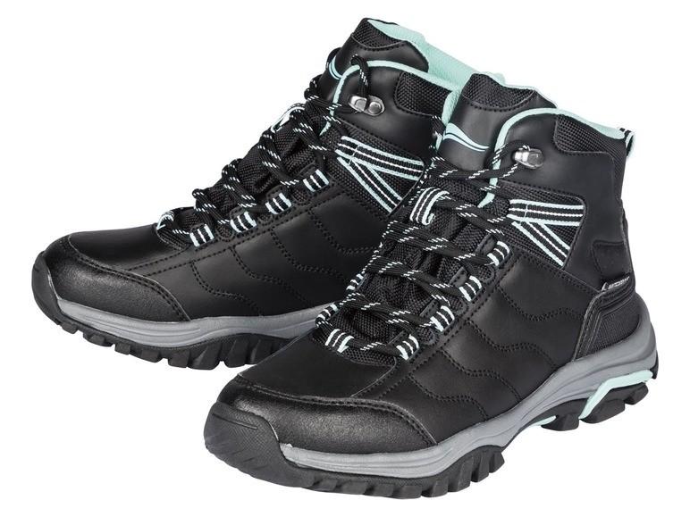 37-41 кожаные трекинговые ботинки на мембране ,германия фото №1