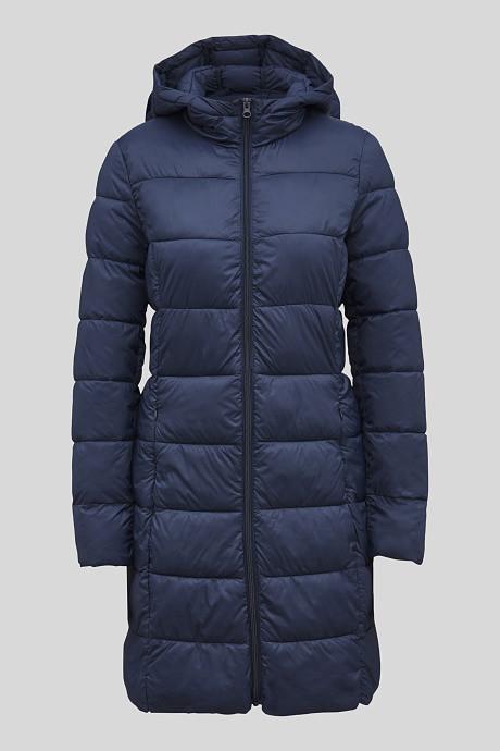 Легенькие термо пальто/куртки , деми , германия фото №1