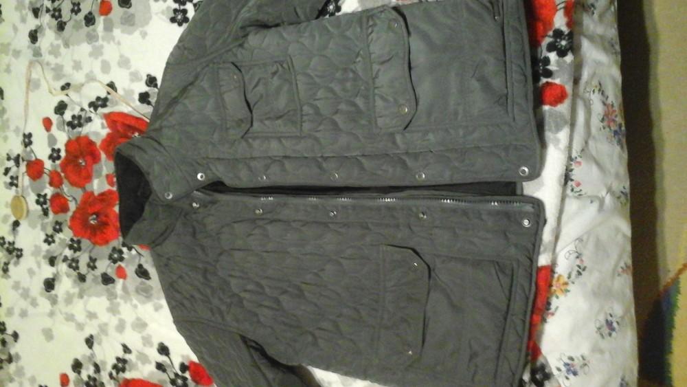 Демисезонная курточка firetrap фото №1
