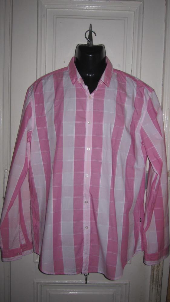 Рубашка мужская.разм xxl фото №1