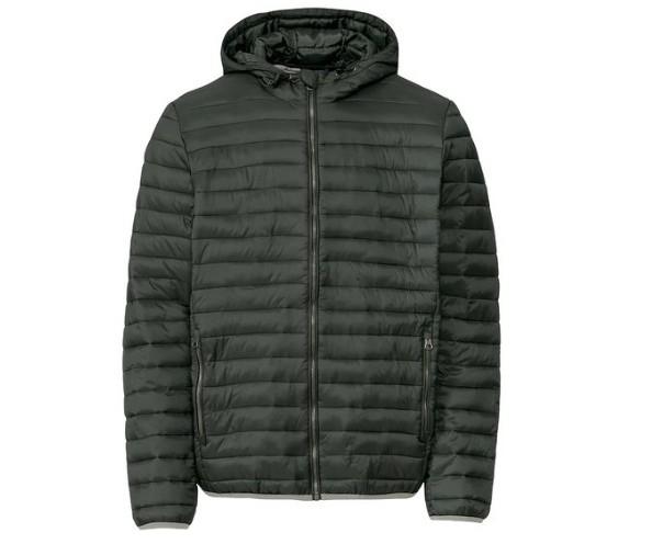 L-xxl (48-50-52) мега легкие термо-куртки германия фото №1