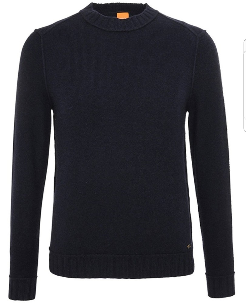 Hugo boss orange оригинал свитер кофта джемпер м фото №1