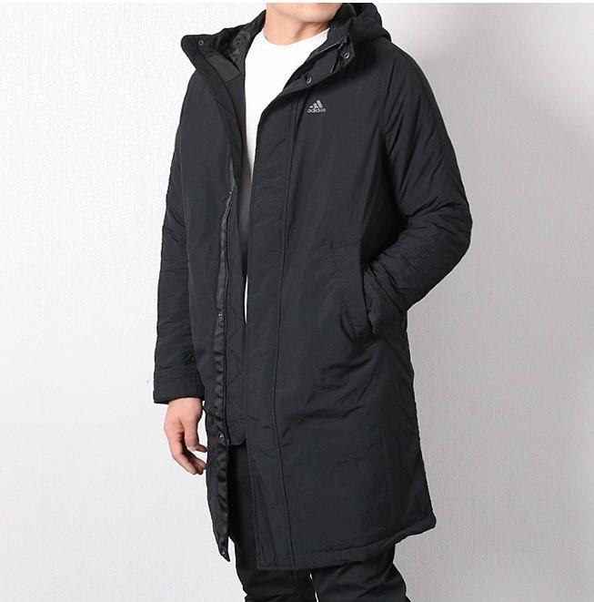 Мужская куртка adidas фото №1