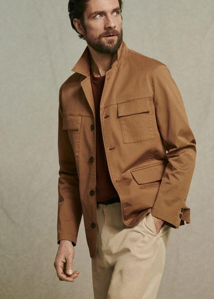 Куртка- пиджак mango фото №1