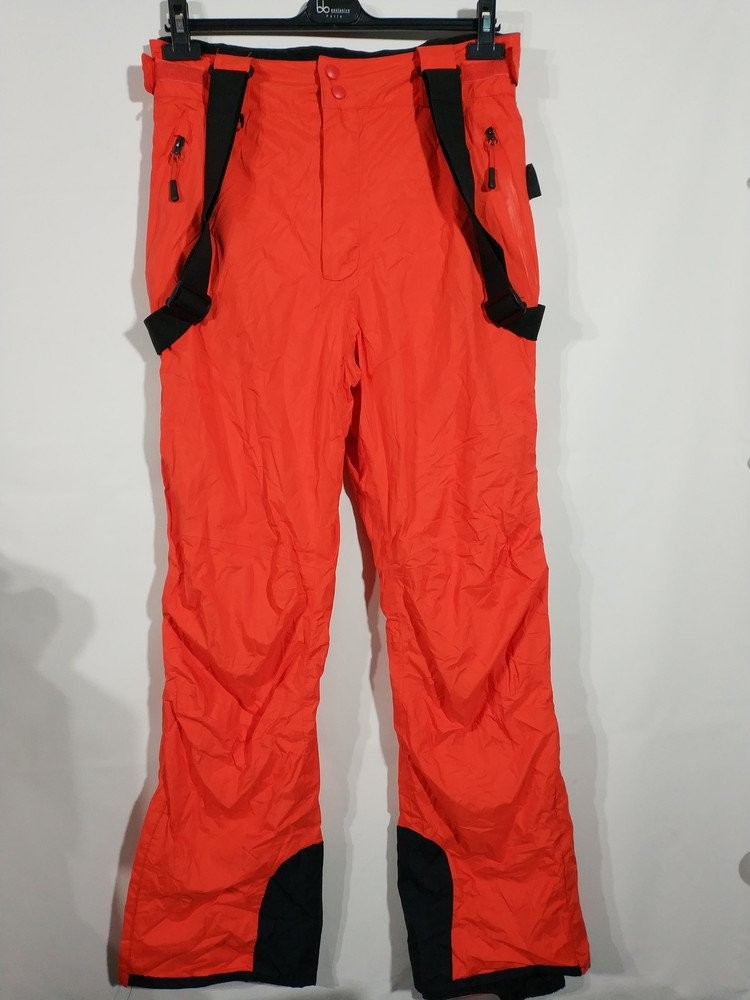 Лыжные штаны комбинезон термоштаны thinsulate crivit by lidl оригинал европа германия фото №1