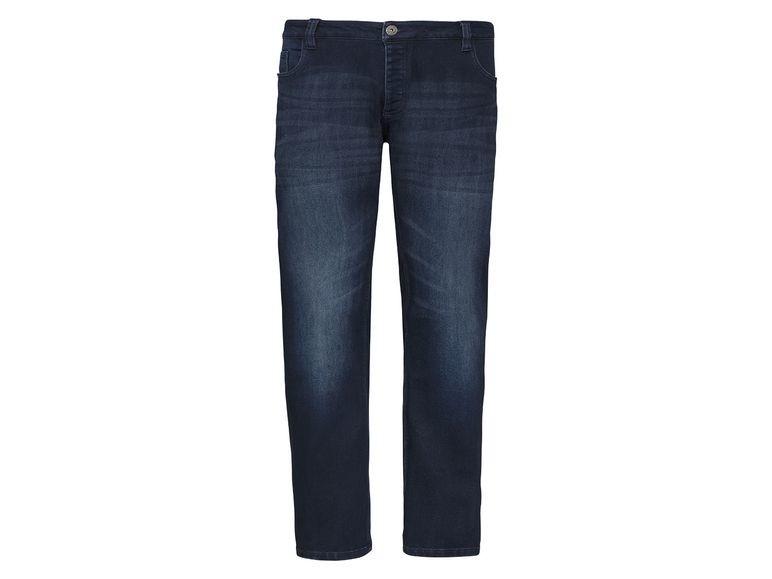 Livergy мужские комфортные джинсы srtaight cut германия фото №1