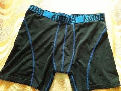 Тренеровочные шорты трусы adidas на размер 48-50l фото №1