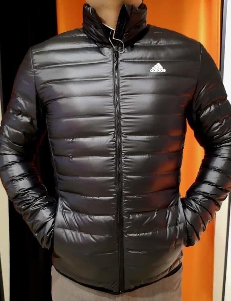 Куртка adidas фото №1