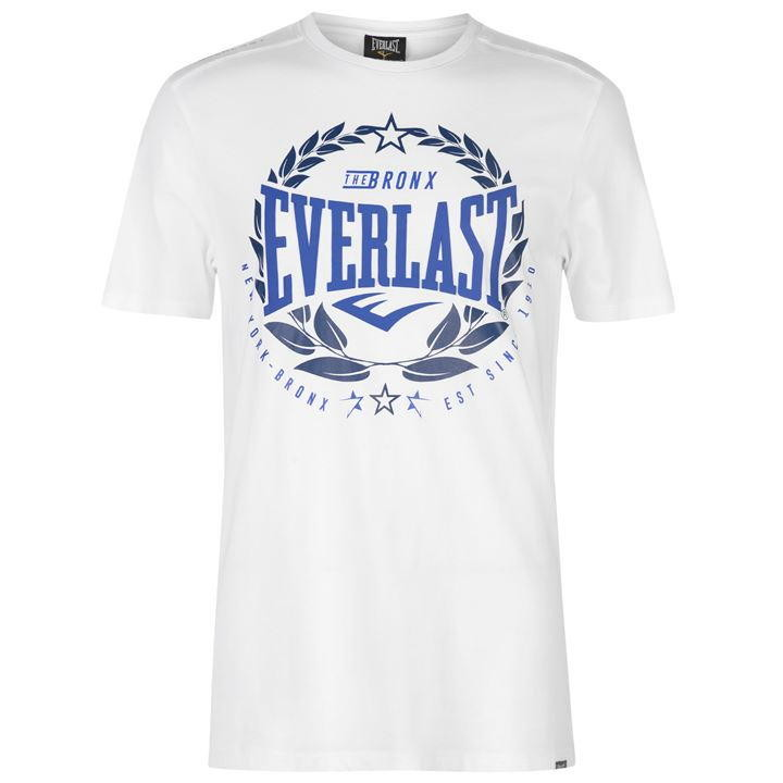 Фирменные мужские футболки еверласт everlast оригинал фото №1