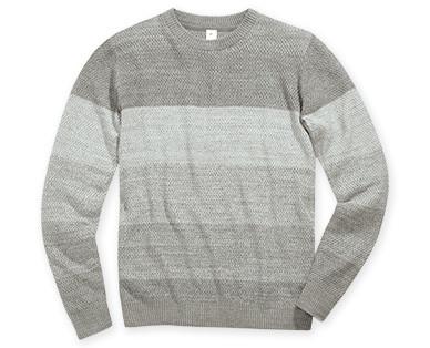 Фактурный джемпер, свитер l 52-54 euro watsons, германия фото №1
