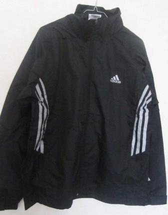 Брендовая куртка adidas фото №1