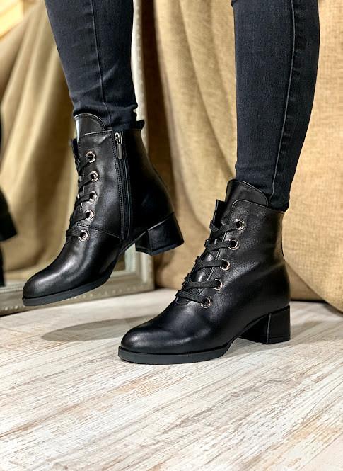 Супер ботинки | новинка 2020 | натуральная кожа фото №1