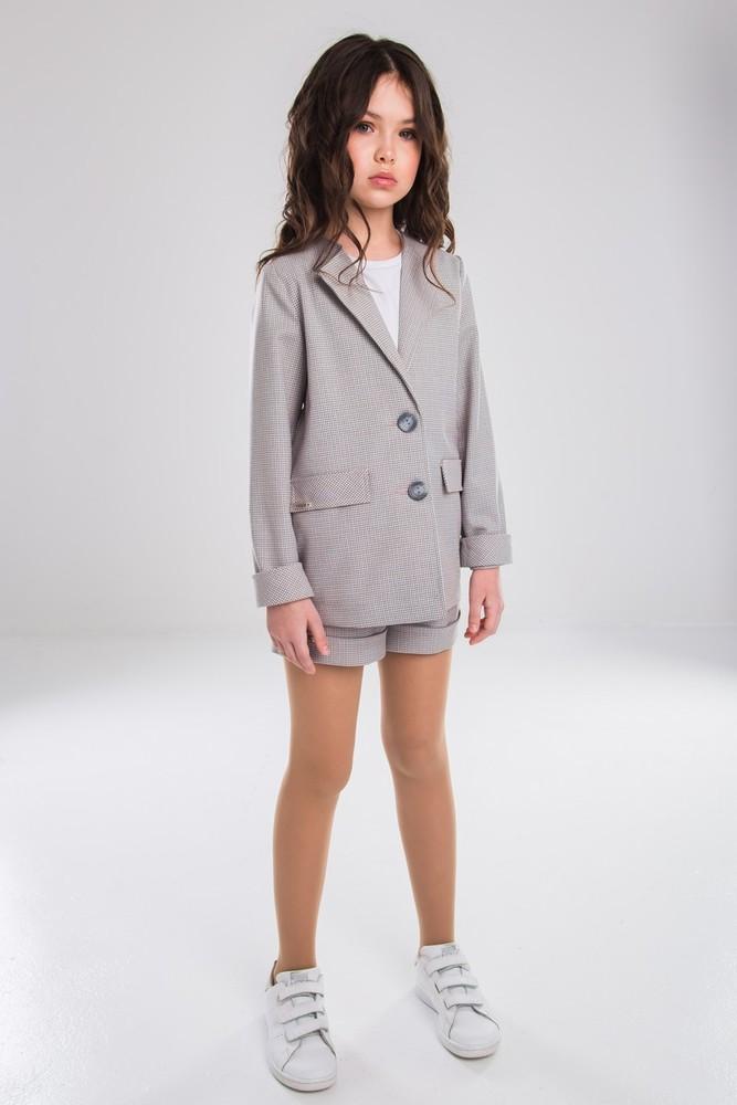 Стильный пиджак и шорты от suzie фото №1