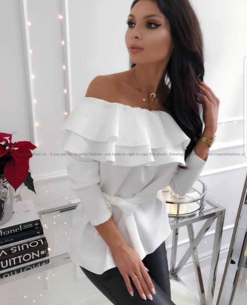 Блуза нарядная фото №1