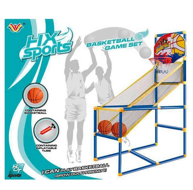Игровой набор баскетбол фото №1