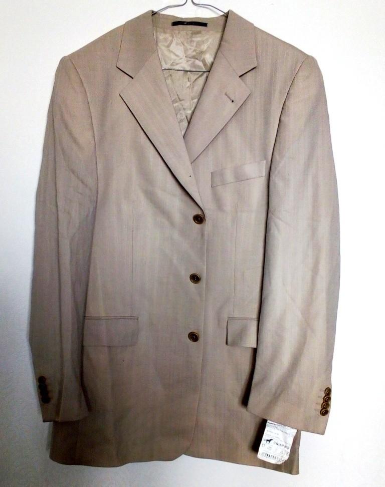 Мужской костюм crispino. италия фото №1