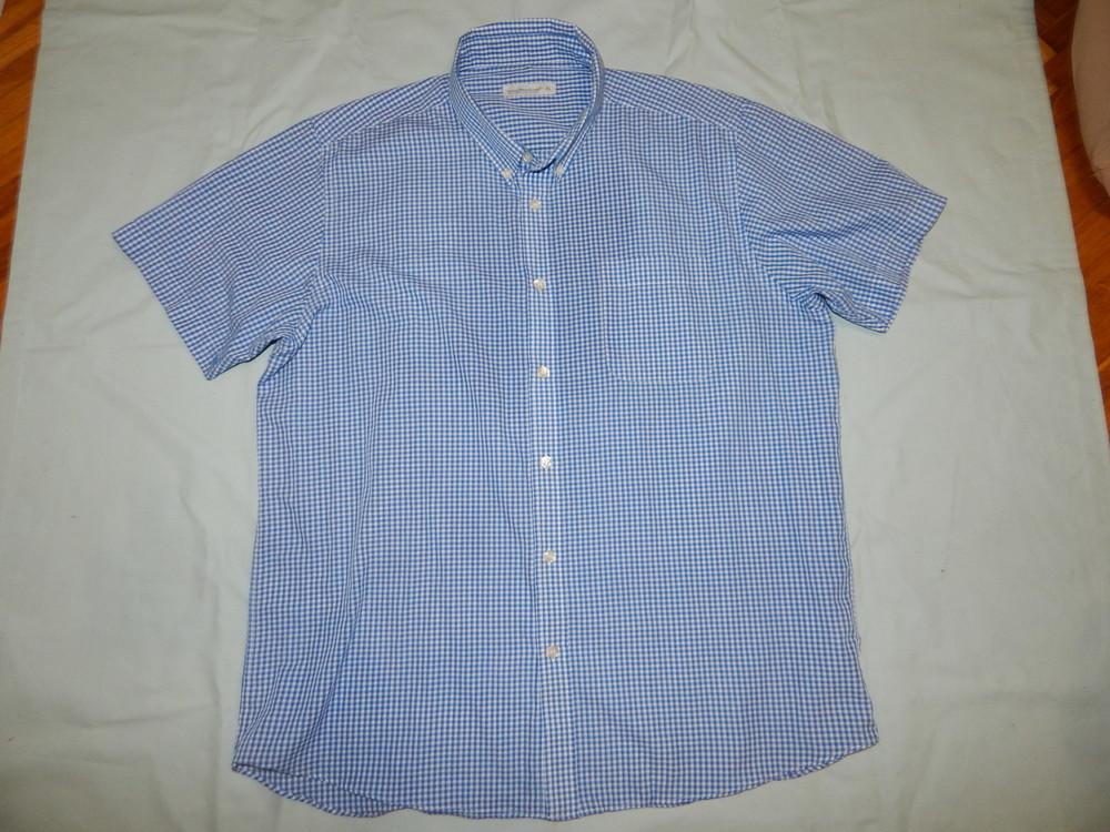 Cedar wood state рубашка мужская натуральная рxl фото №1