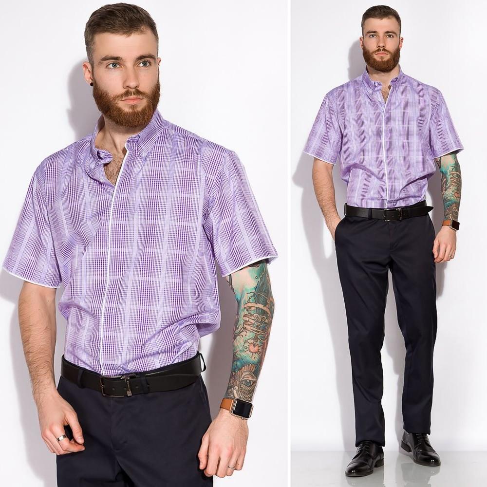Мужская рубашка фото №1
