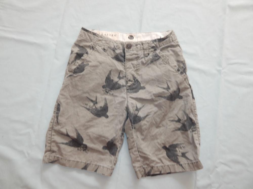 Crafted шорты мужские котоновые модные рxs фото №1
