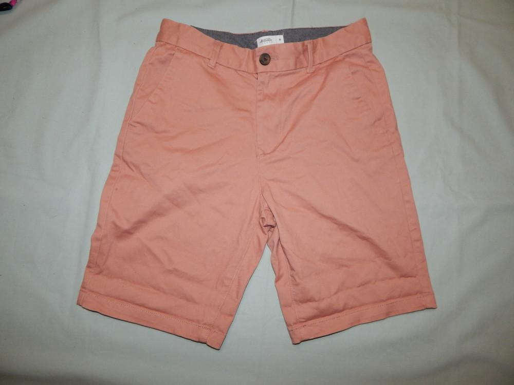 Burton шорты котоновые мужские модные рxs р28 фото №1
