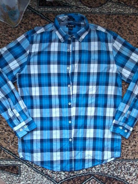 Сорочка з довгими рукавами o stin, розмір м фото №1
