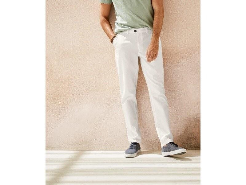 Мужские льняные штаны брюки, лен хлопок livergy германия фото №1
